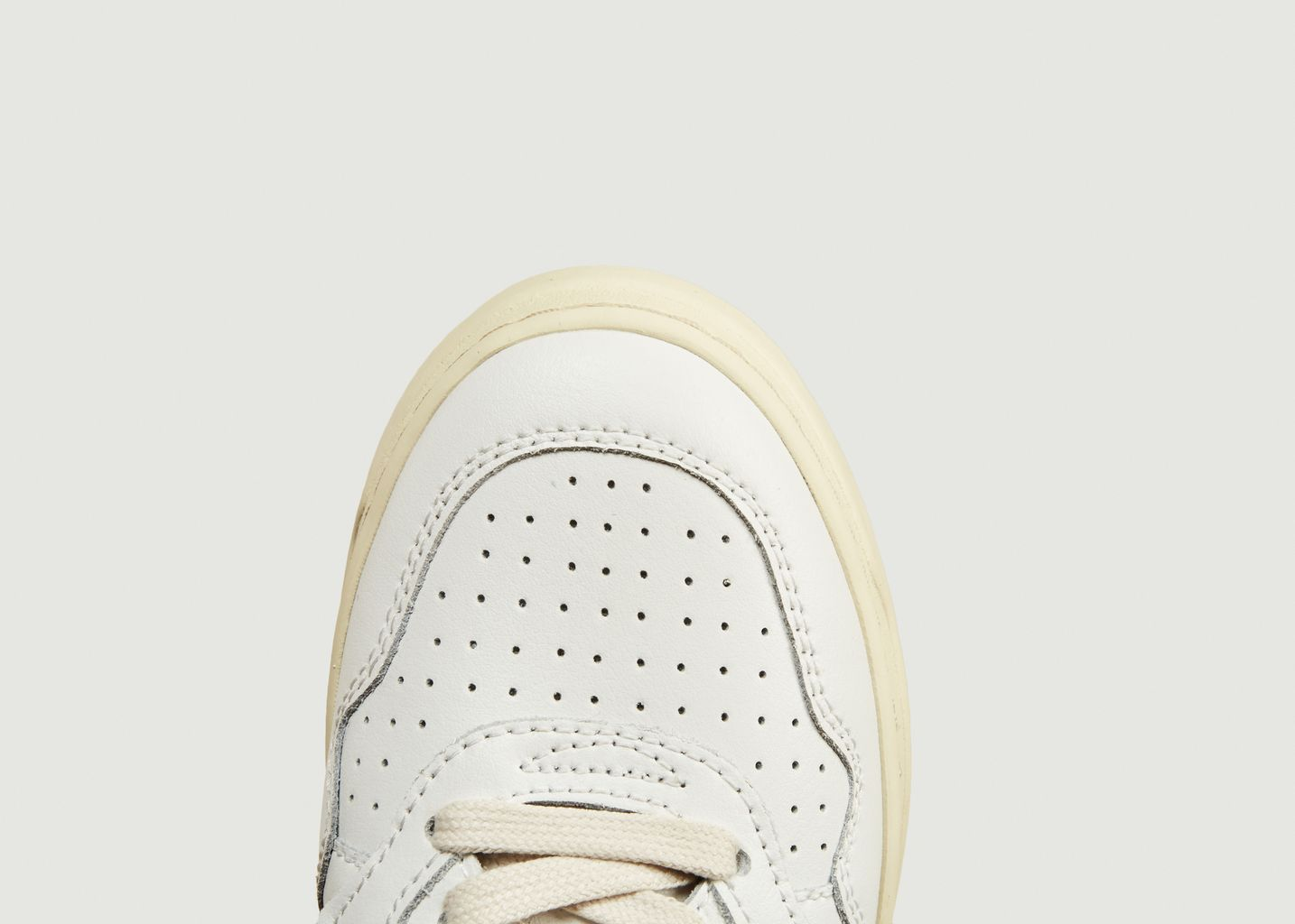 Sneakers en cuir Medalist - AUTRY