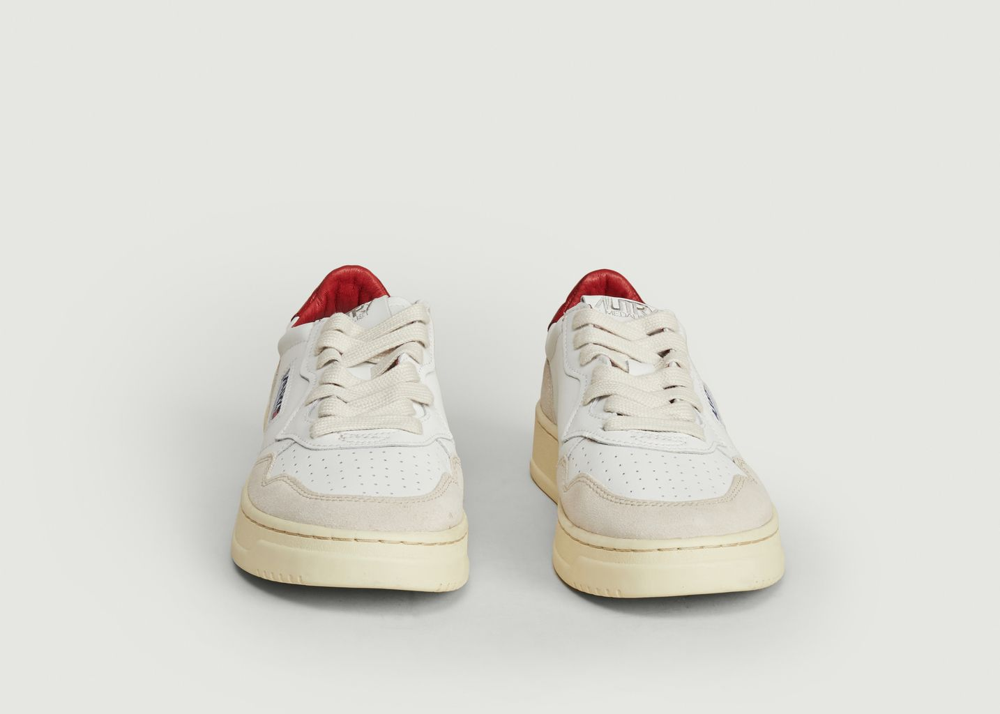 Sneakers Medalist - AUTRY