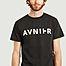 matière t-shirt avnier - AVNIER