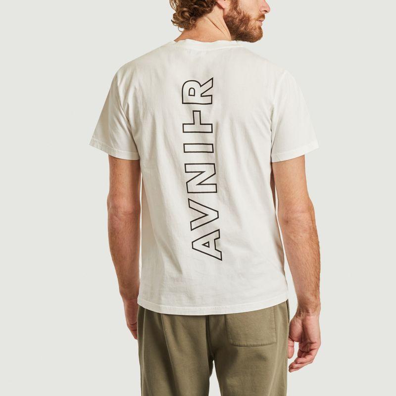 T-shirt Logo Avnier - AVNIER