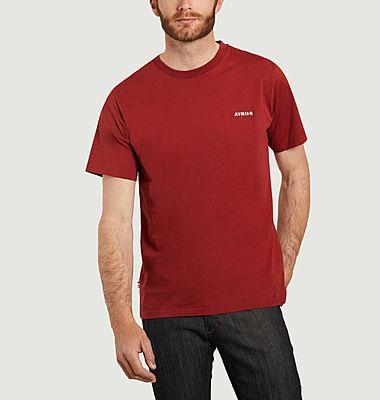 T-shirt Logo Vertical