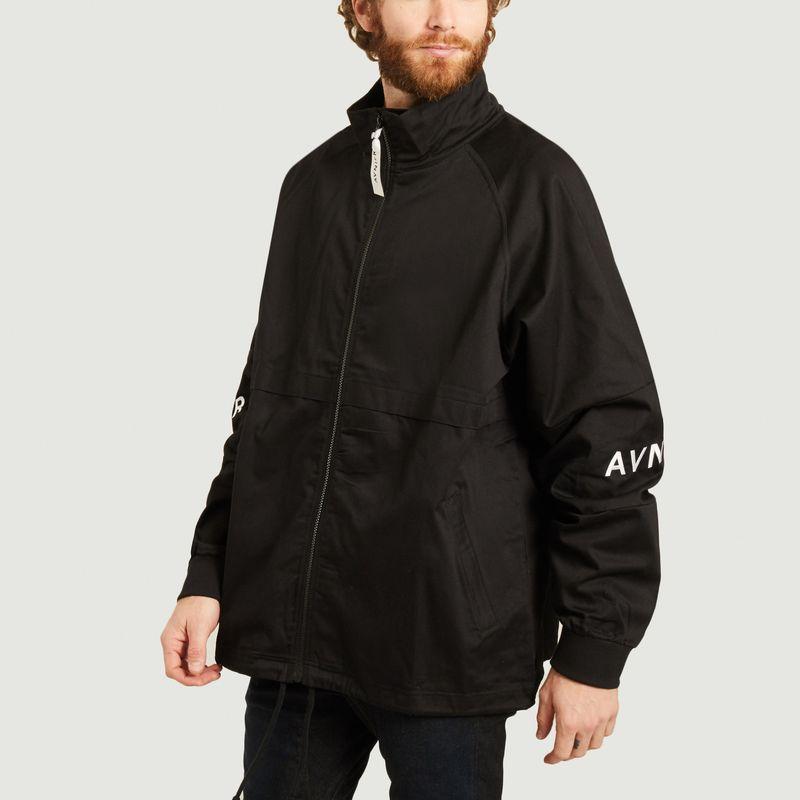 Live Jacket - AVNIER