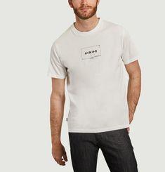 T-Shirt Aspect AVNIER