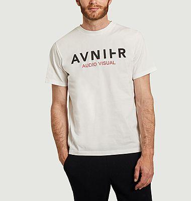 T-Shirt Audiovisuel
