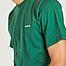 matière T-Shirt Source Vertical en coton biologique - AVNIER