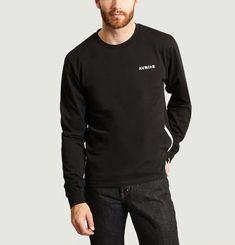 T-Shirt Manches Longues Logotypé