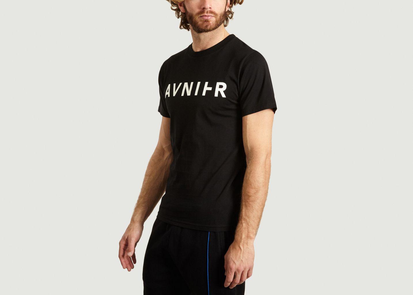T-Shirt Basic Logotypé - AVNIER
