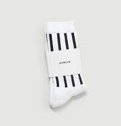 Chaussettes White