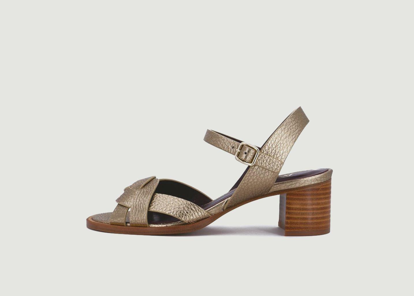 Sandales Paro  - Avril Gau