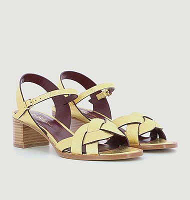 Sandales Paro