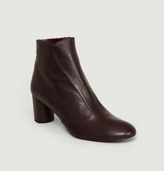 Bottines Sosie