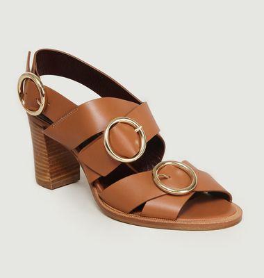 Sandales Crac