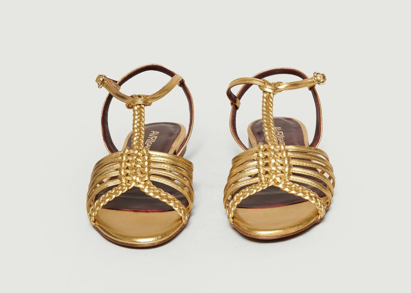 Sandales Penny - Avril Gau