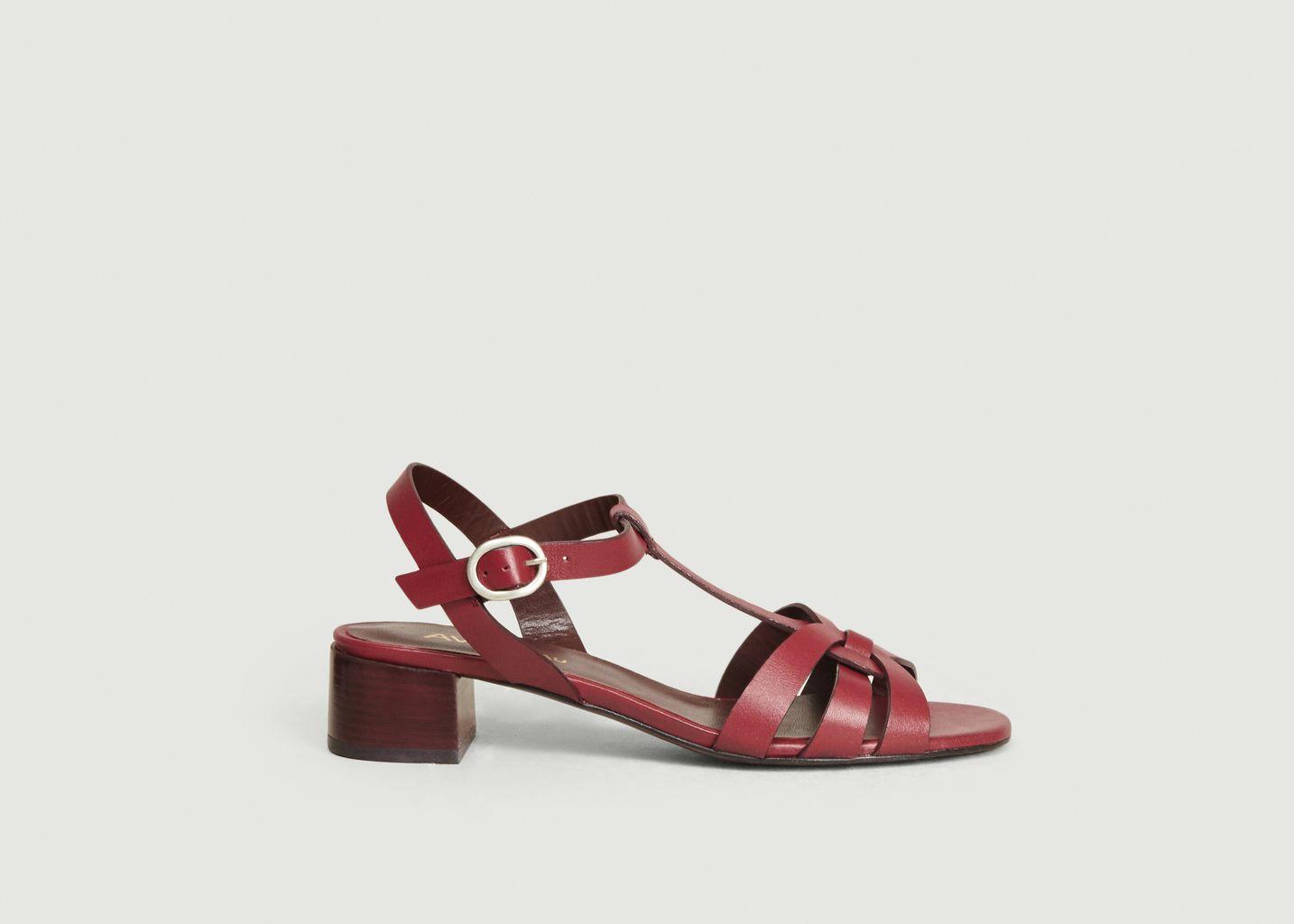 Sandales Groom - Avril Gau