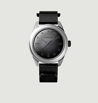 Awake 0.1 biopoly watch