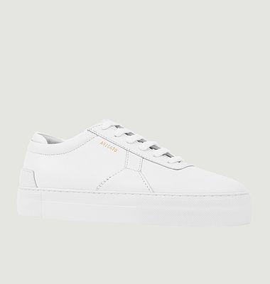 Sneakers Plateforme