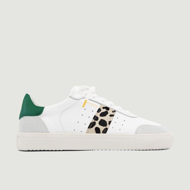 Sneakers en cuir DUNK  - Axel Arigato