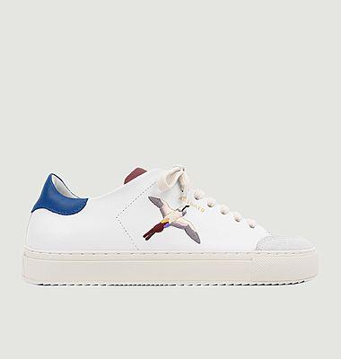 Sneakers en cuir Clean 90 Triple Bee Bird