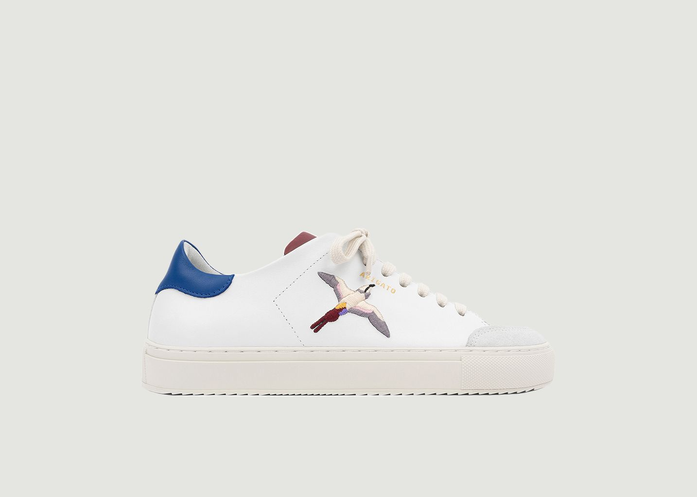 Sneakers en cuir Clean 90 Triple Bee Bird - Axel Arigato