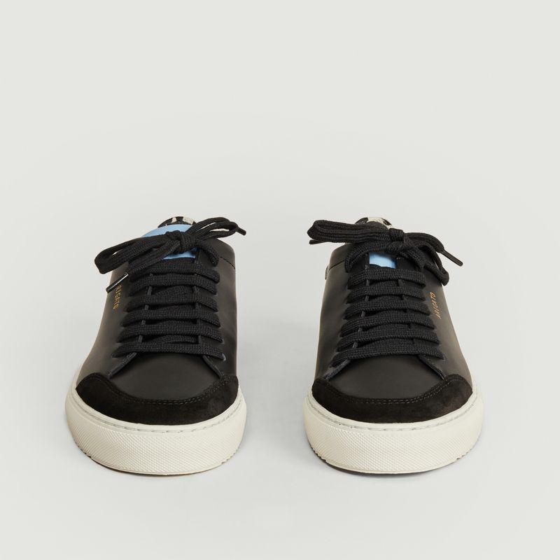 Sneakers en cuir Clean 90 Triple Animal - Axel Arigato