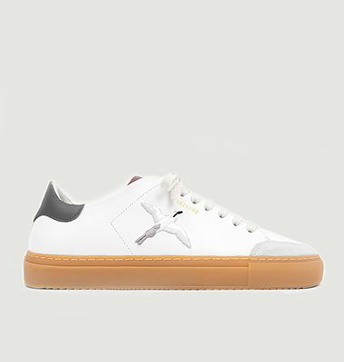 Sneakers en cuir Clean 90 Bird