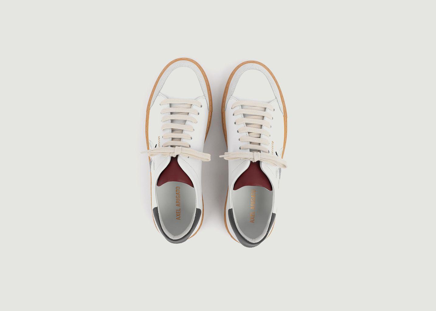 Sneakers en cuir Clean 90 Bird - Axel Arigato