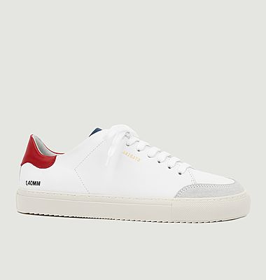 Sneakers en cuir Clean 90 Triple