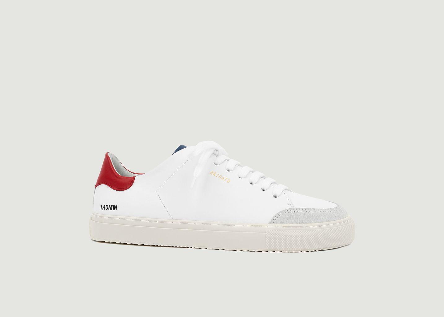 Sneakers en cuir Clean 90 Triple - Axel Arigato