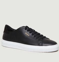 Sneakers Clean 90 en Cuir