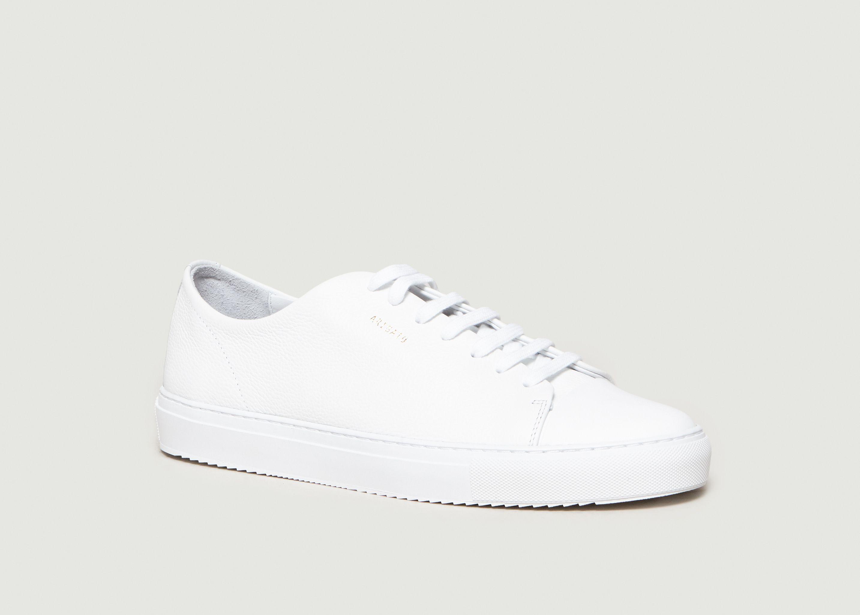Cap-Toe Trainers White Axel Arigato | L