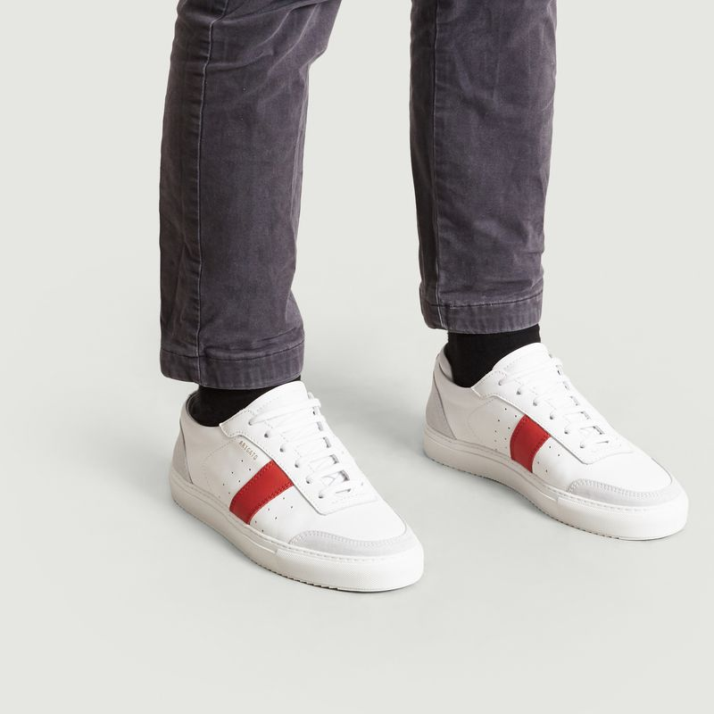 Dunk Trainers Red Axel Arigato | L