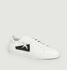 Sneakers En Cuir Clean 90 Tori Bird