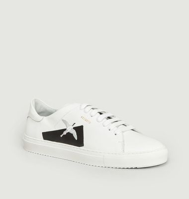 Sneakers En Cuir Clean 90 Tori Bird