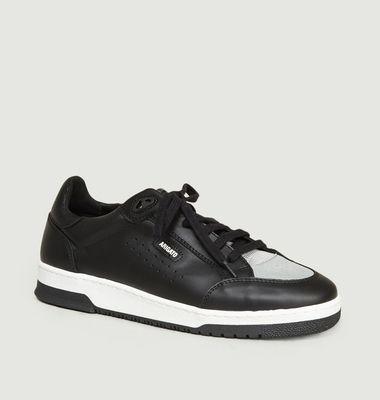Sneakers Multi-Matières Clean 180