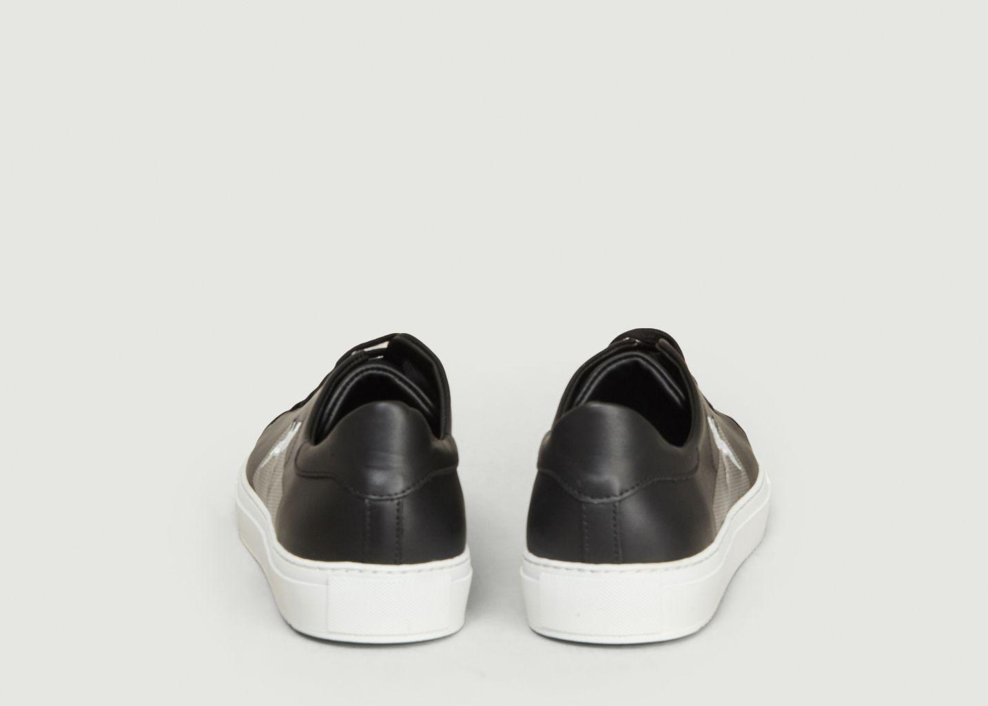 Sneakers En Cuir Clean 90 Tori Bird - Axel Arigato