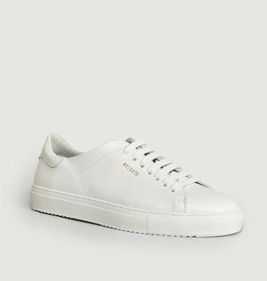 Sneakers En Cuir Clean 90