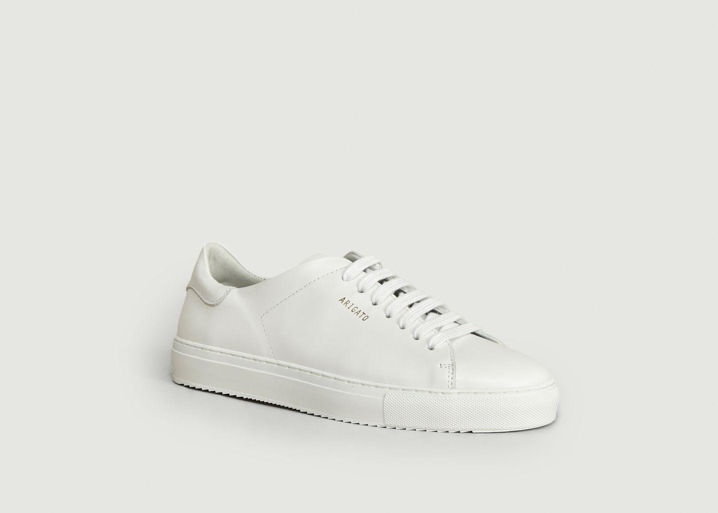 Sneakers En Cuir Clean 90 - Axel Arigato