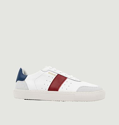 Sneakers en cuir Dunk V2