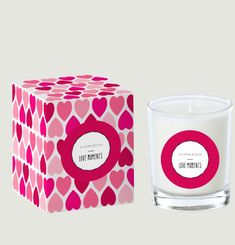 Love Moments Candle