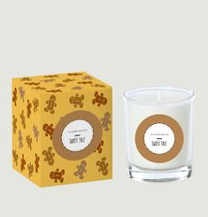 Sweet Tale Candle