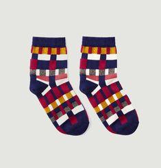 Pixelito Socks