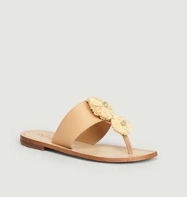 Sandales Lilie