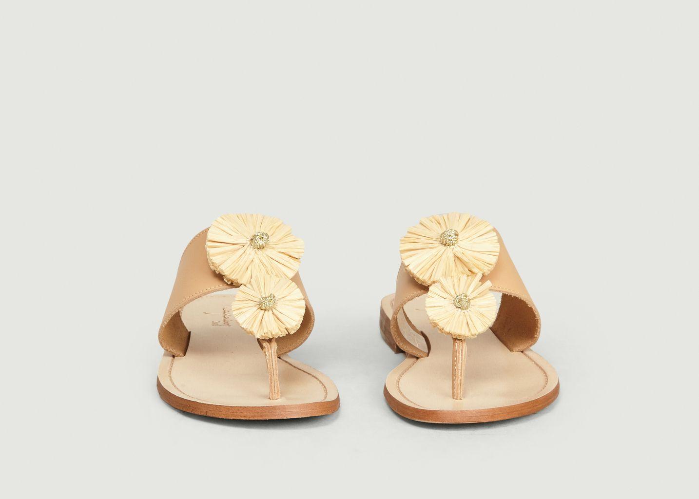 Sandales Lilie - Bagllerina