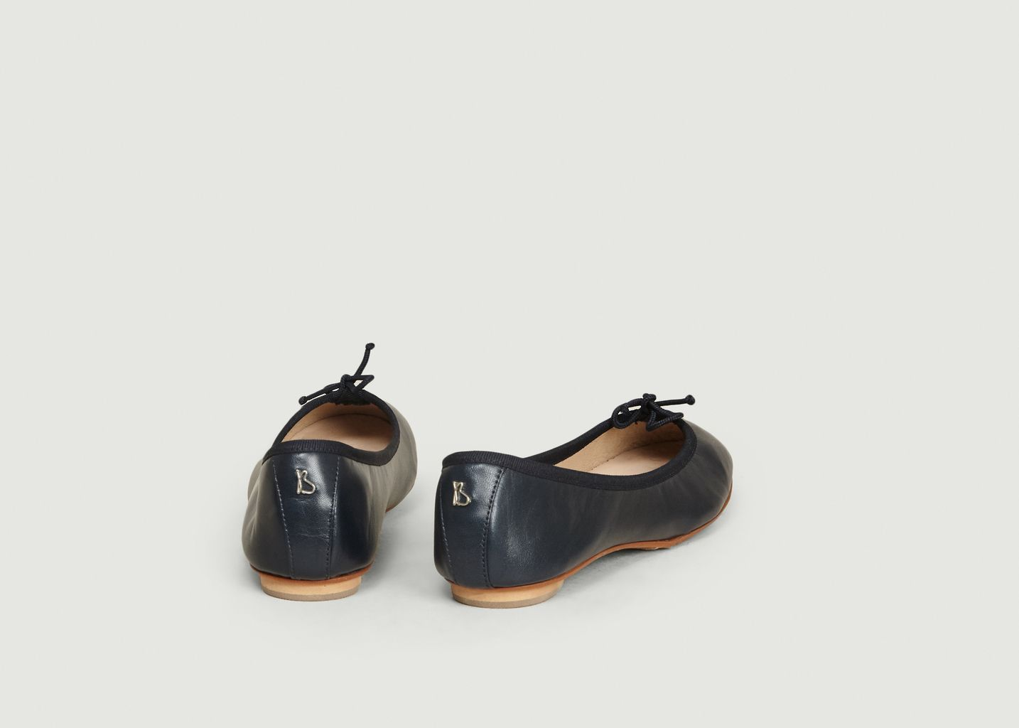 Ballerines Gorgeous pliables - Bagllerina