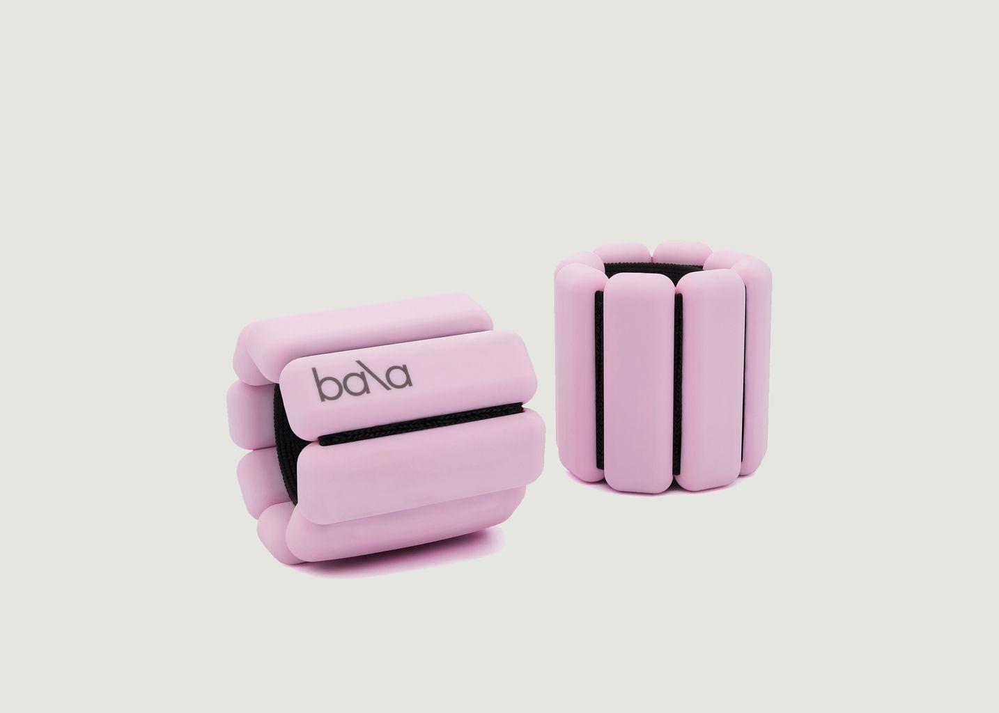 Bracelets poids Bala 900g - Bala