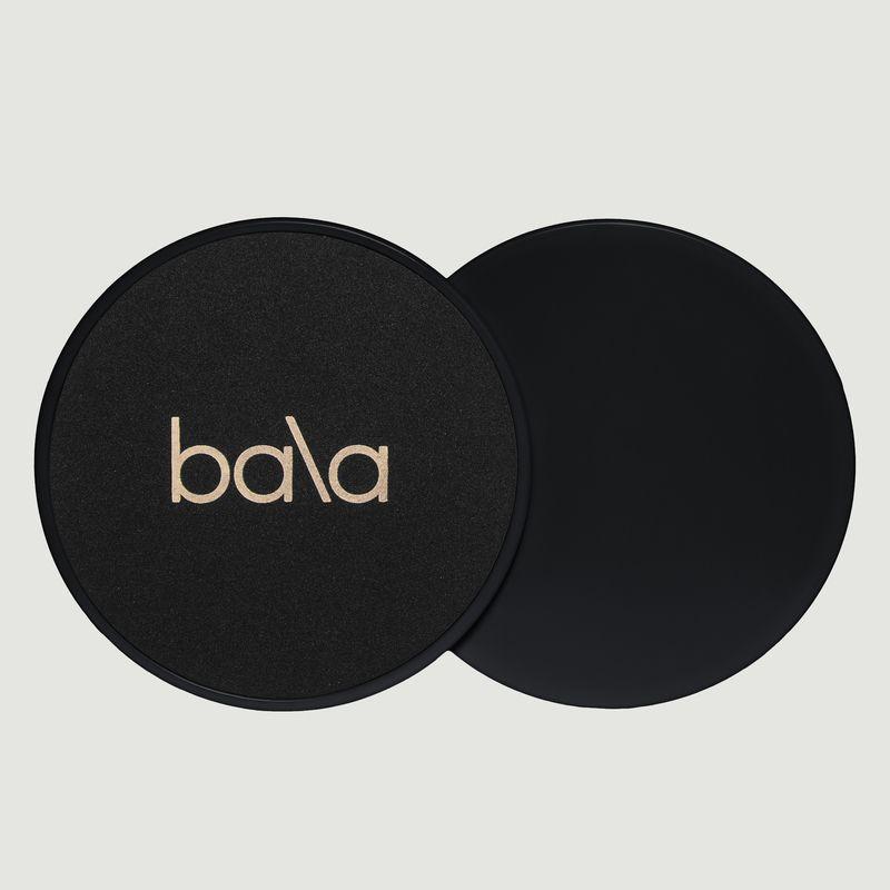 Disque Bala Charcoal - Bala