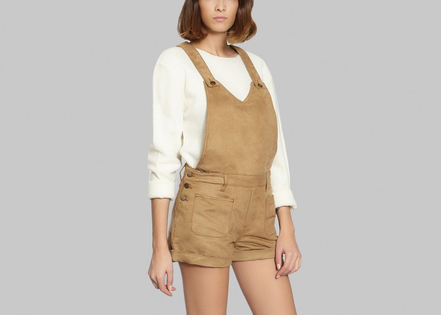 Camps Bay Dungarees Camel Baltimore Lexception With Hood 10