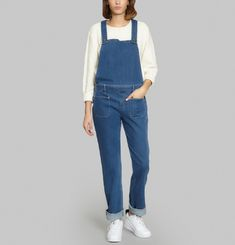 Canal St Martin Dungarees