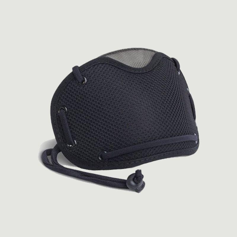 Masque à filtre anti pollution - Banale