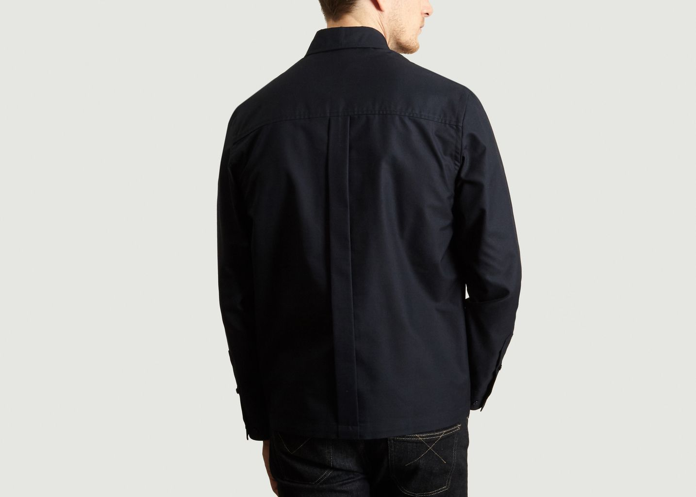 Chemise en Oxford - Band Of Outsiders
